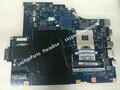Envío libre para lenovo g560 z560 niwe2 la-5752p placa madre del ordenador portátil notebook placa base