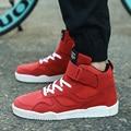 Мужчины Повседневная Обувь Мода Классический Стиль Дышащий Холст Обувь Зашнуровать Спортивные Прогулки Тренеры Tenis Masculino Esportivo