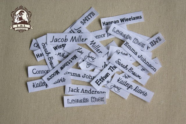 5dad0e95c 140 etiquetas de ropa personalizadas-personalizada nombre etiqueta para los niños  ropa nombre etiquetas de