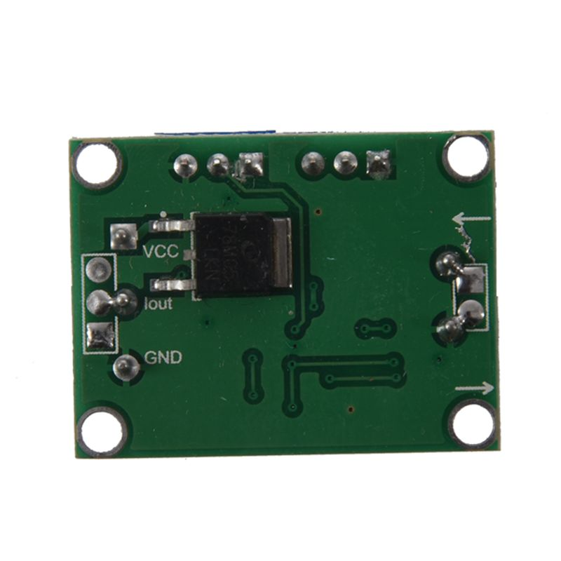 Image 2 - Voltage to Current Signal Transmitter 0 3.3/5/10/15V to 4 20mA Module-in Replacement Parts & Accessories from Consumer Electronics