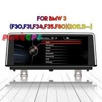 Android автомобилей Радио Стерео gps головного устройства для BMW 3 (F30 F31 F34 F35 F80) 4 F32 F33 F84 2011 2017 dvd плеер автомобиля Авторадио Мультимедиа