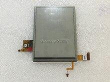 100{e3d350071c40193912450e1a13ff03f7642a6c64c69061e3737cf155110b056f} original nuevo Pearl E-ink de $ number pulgadas HD LCD de pantalla de tinta ED060XG3 (LF) T1-00 tinta electrónica con pantalla táctil con luz para el cuaderno 650