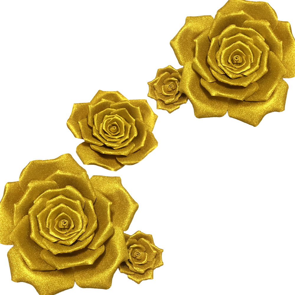 Outstanding Flower Wall Decor Sketch - The Wall Art Decorations ...
