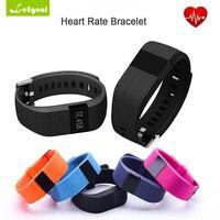 TW64S Heart Rate Monitor SmartBand Measure Smart Band Sport Smart Wristband Health Fitness Tracker
