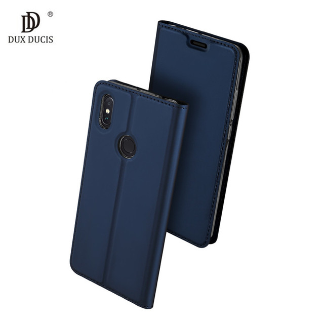 finest selection 300ee 54e0f US $8.99 25% OFF|For Xiaomi Mi Max 3 Case 6.9 inch Luxury PU Leather Case  For Xiaomi Mi Max3 Flip Cover Wallet Case Protective Case Phone Capa-in  Flip ...