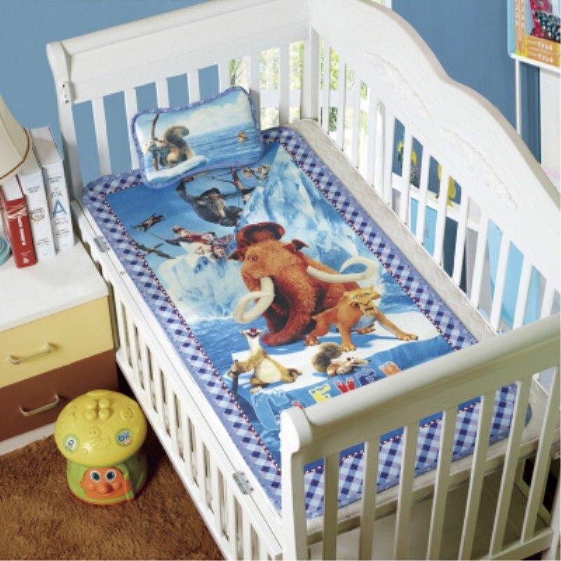 Baby Bett Pflanzenfasern Flachs Gras Bambusmatte Silk Matte Von