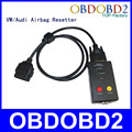 Best Sale VW Airbag Reset Tool OBD2 OBDII Code Reader VW Airbag Resetter Car Diagnostic Interface CNP Free Ship