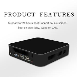 Image 2 - MSECORE Quad core I7 4700HQ Dedicated video card Gaming Mini PC Windows 10 Desktop Computer barebone Nettop linux intel 4K wifi