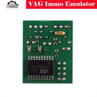 VAG Immo Emulator Working Immobiliser for V-W/Seat/Skoda/Audi Immo Emulator Obd2 Diagnostic Tool
