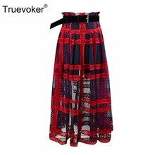 0eceed05e Compra color plaid skirt y disfruta del envío gratuito en AliExpress.com
