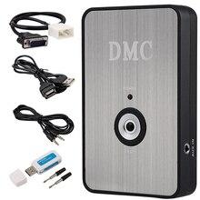 Trocador de música Digital de CD mp3 player para Honda Goldwing GL1800 2001 2009 2010 11 02 03 04 05 Acessórios Da Motocicleta