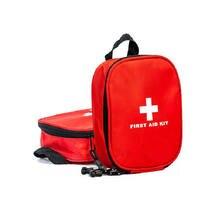 Дорожная Портативная сумка для хранения аптечка первой помощи