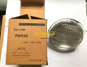 Image 4 - Litewinsune lampe halogène métallique, Source déclairage pour théâtre et auditoire, 6 pièces, GE DWE, 120V, 650W
