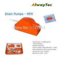 MPX Air conditioner water drain pump air conditioner condensate pumps water drain pump for air conditioner