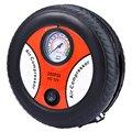 Car Mini Inflatable Pump Electric Tyre Pressure Monitor Compressor Portable DC 12V Air Pumping Tire Pumps for Bike Motor Ball