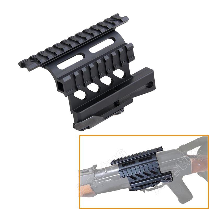 Aliexpress.com : Taktische AK Serie Schiene Seitenmontage Schnell QD ...