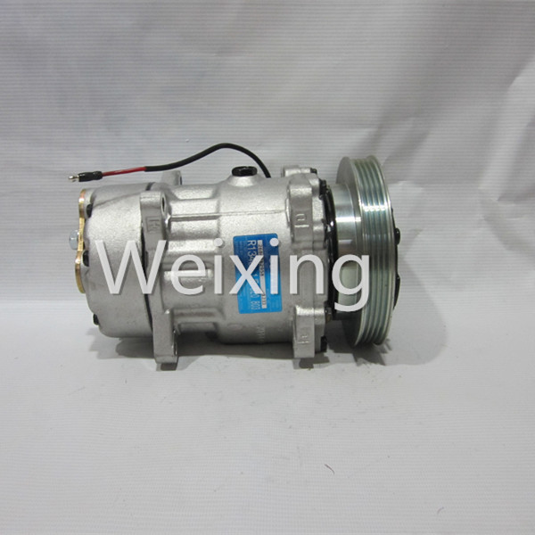 air compressor pump  12V SD7V16 for Renault Megane 1995-2003 9642800780 7700272987 7701499820