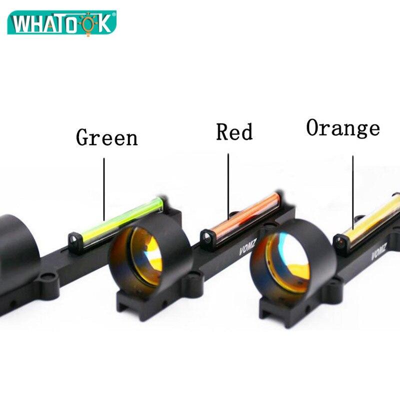 Image 5 - 1M Optic Fiber Lights Plastic Led Cable Fluorescence Flex 1.5mm 1.0mm 0.75mm 0.5mm Nano Optical Fibre for Gun Bow Sight Lighting-in Optic Fiber Lights from Lights & Lighting on