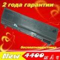 Jigu batería del ordenador portátil para dell latitude e6400 e6410 e6500 e6510 m2400 m4400 m4500 312-0748 312-0754 312-0917 451-11399 451-10583