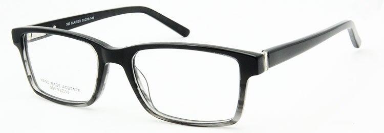 ESNBIE, классические очки для мужчин и женщин, оптические очки, итальянский дизайн, оригинальное качество, классические очки, бренд, оптика, оправа - Цвет оправы: eyeglasses frame GBK