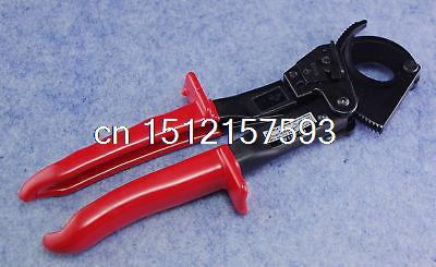 New Ratchet Cable Cutter Cut Up To 240mm2 Wire Cutter romanson tl 9214 mj wh