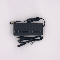 60V Charger For DUALTRON 2 Electric Scooter
