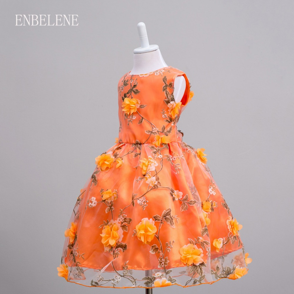 Baby girls chiffon evening gown for children pink orange flower girl baby girls chiffon evening gown for children pink orange flower girl dress sleeveless kids wedding birthday party dresses fg072 in dresses from mother mightylinksfo