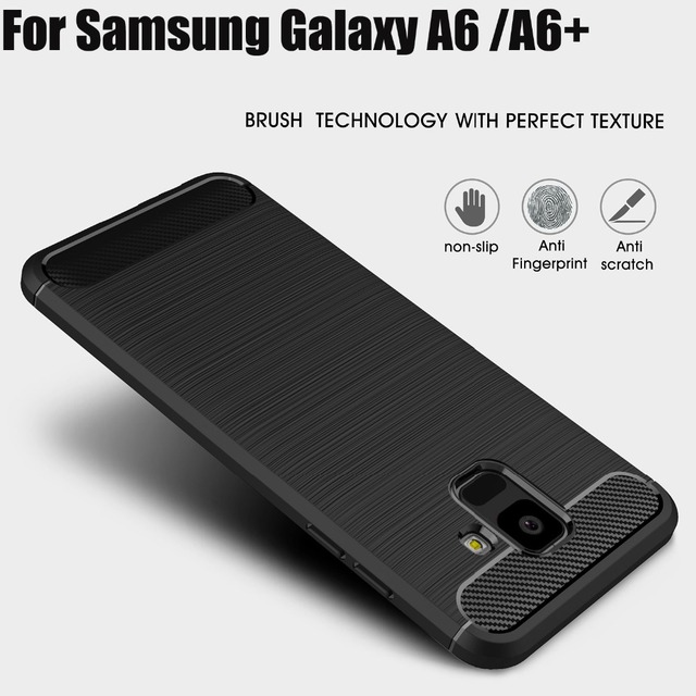 cheap for discount a42fe 580a2 US $4.9 |For Samsung Galaxy A6 Cover A6+ Case 2018 Best Drawing Soft  Silicone case skin cover For Samsung Galaxy A6 Plus Smart Phone Case-in  Fitted ...