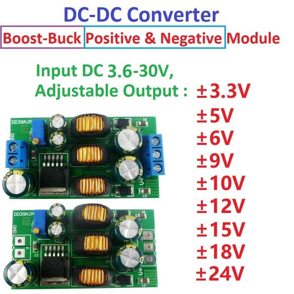 Linear Regulated Dual Polarity Power Supply By Lm317 And Lm337