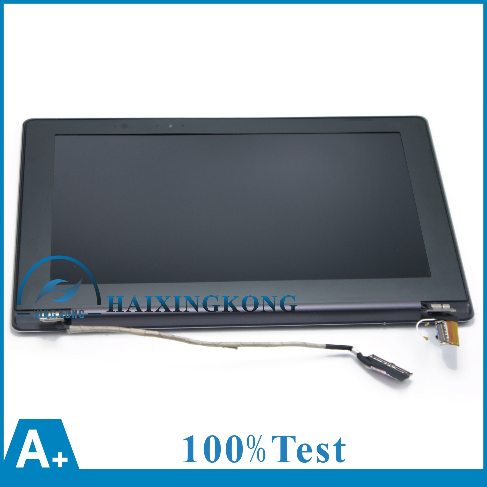 99 New Original Laptop Touch Digitizer LCD Display Panel Screen Assembly For Asus TAICHI 31 N133HSG WJ1 With AB Cover 1920x1080