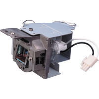 جودة عالية مصباح ضوئي مع السكن 5j. J4S05.001 لبينكيو MW814ST مع اليابان فينيكس الأصلي مصباح الموقد-في مصابيح جهاز العرض من الأجهزة الإلكترونية الاستهلاكية على