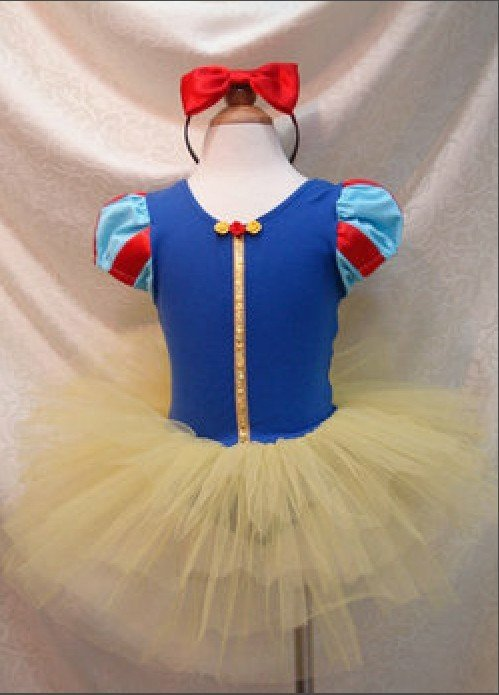 S-XXL 4 Kinds Snow White Cosplay Costume For Children Kids Halloween/Christmas Uniform Masquerade Party Fancy Dress Built A Bear