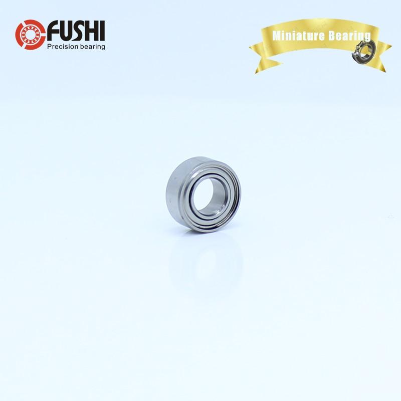 MR95zz MR52zz MR137zz Ball Bearing 10Pcs ABEC-1 Miniature Metric Chrome Steel Bearings MR95z MR137z MR52z