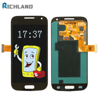 Original LCD Replacement For Samsung Galaxy S4 Mini I9195 I9190 9195 9190 LCD Display Touch Screen