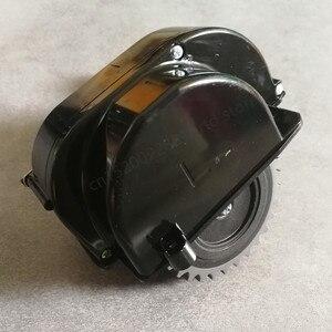 Image 5 - Roue droite gauche pour aspirateur robot ilife V3 + V5 V3 X5 V5s, pièces dorigine avec moteur inclus