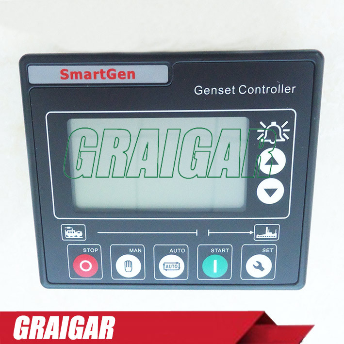 HGM410 Smartgen Genset Generator Controller Automatic Engine Control Module