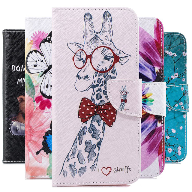 Card Slot Wallet Flip Case For Samsung Galaxy S10 Lite S9 S8 Plus S7 S6 Edge S5 S4 S3 J4 J6 A6 A7 A8 2018 A530 A750 Cover B116