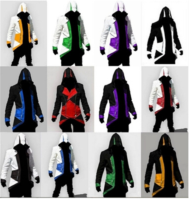 Wholesale Halloween Costumes For Women Assurance 3 Men's Jacket ...