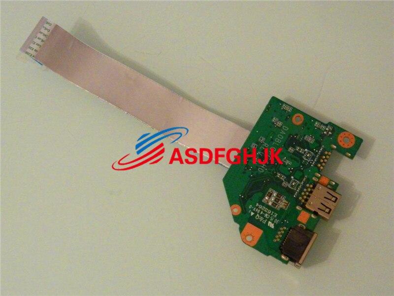 Aufstrebend Original FÜr Toshiba L50-c-22l Usb Board Da0bl0pc6h0 Vollständig Getestet Direktverkaufspreis