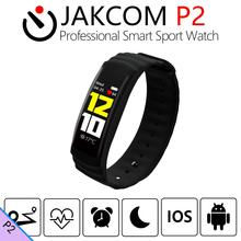 JAKCOM P2 Professional Smart Sport Watch as Smart Accessories in xiami hublo watch new technology 2018