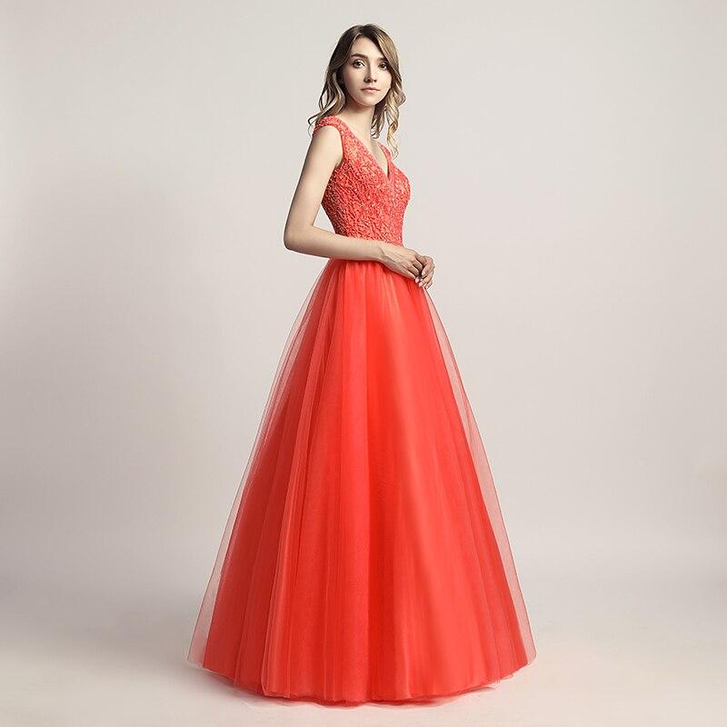 Vestido De Festa Νέες πολυτελείς φορεσιές - Ειδικές φορέματα περίπτωσης - Φωτογραφία 3