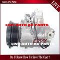 Automotive air conditioner compressor for toyota lexus ls430 430 GS430 2005-2010 OE# 88310-3A540 88310-50152