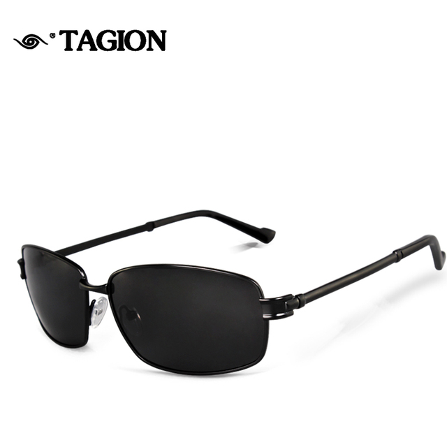 2016 New Polarized Sunglasses oculos Men Brand Designer Vintage Sun Polarizing Glasses Sun glass Oculos Clying Eyewear 8956