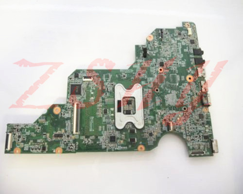 Купить с кэшбэком for HP cq58 650 laptop motherboard 687702-001 010170100-J09-G ddr3 Free Shipping 100% test ok
