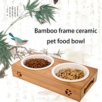 martpet-suspensible-double-pet-feeding-bowl-drinking-bowl-for-dog-cat-water-food-feeder-with-chinese-ceram-pet-bowl