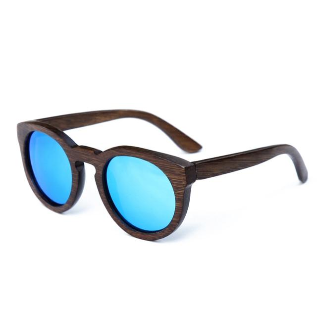 bamboo sunglasses polarized eyeglasses wooden sunglasses