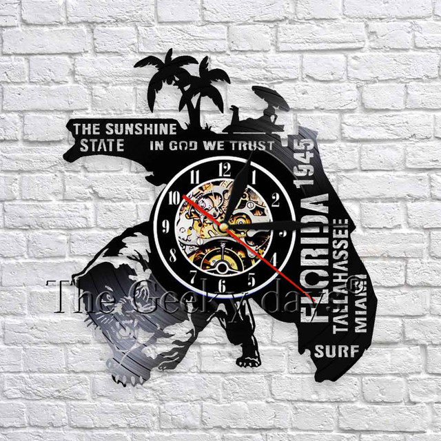 Schwarze Geschwindigkeit aus Südflorida
