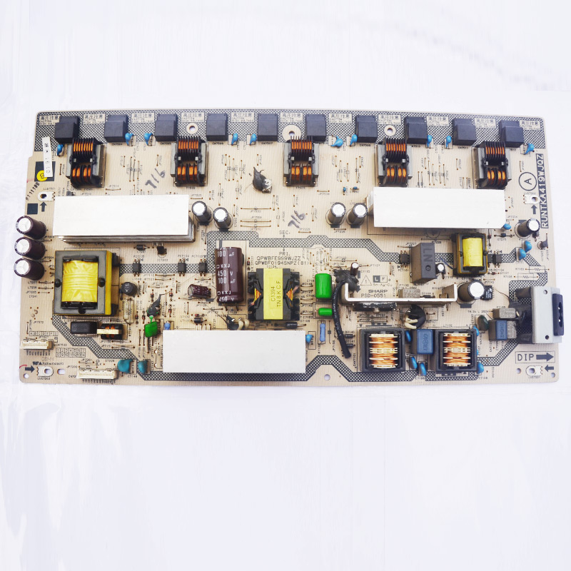 LCD-32A33 power supply QPWBFE999WJZZ QPWBF0194SNPZ(81) is used фурминатор для собак короткошерстных пород furminator short hair large dog