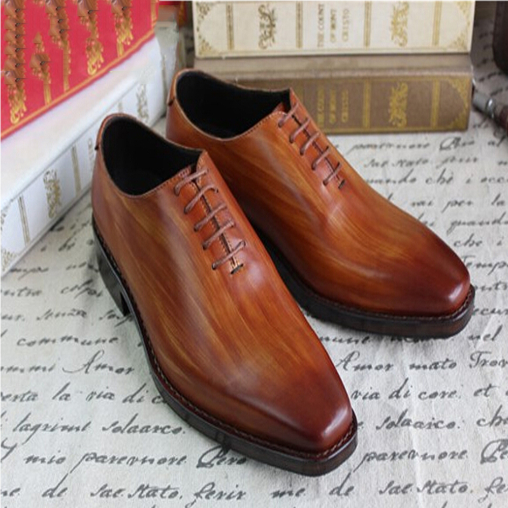 Imported italian shoes reviews online shopping imported for What is bespoke leather