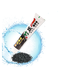100G Teeth Whitening Oral Hygiene Bamboo Charcoal Universal Home Black Toothpaste